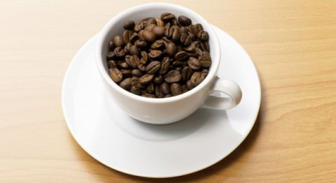 Good news for heavy coffee drinkers